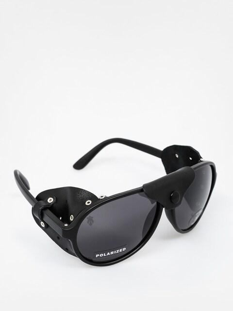 Slnečné okuliare Majesty Apex (black/black pearl)