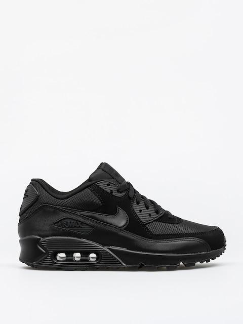 Topánky Nike Air Max 90 Essential (black/black black black)