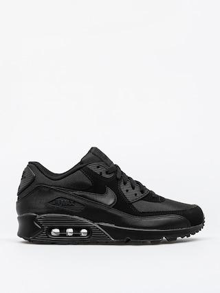 Topu00e1nky Nike Air Max 90 Essential (black/black black black)