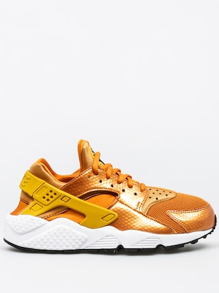 Topánky Nike Air Huarache Run Wmn (sunset/gold dart white black)