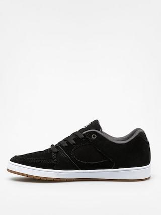 Topánky Es Accel Slim (black/white)