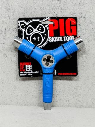 Ku013eu00fau010d Pig Skate Tool (blue)