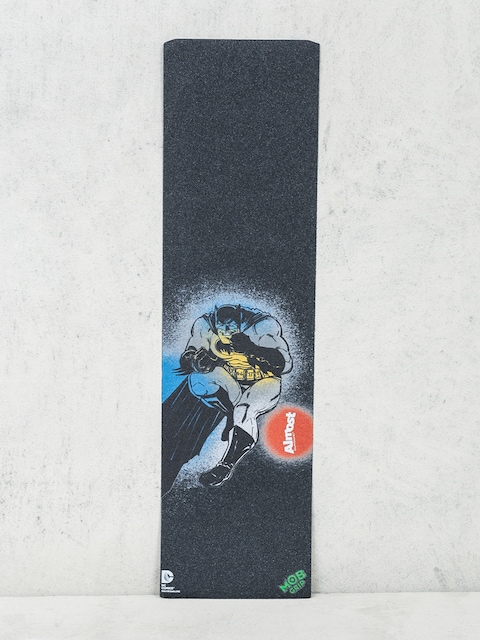 Grip Mob Skateboards Almost Dark Knight Returns (black)