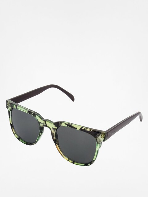 Slnečné okuliare Komono Riviera (palms)