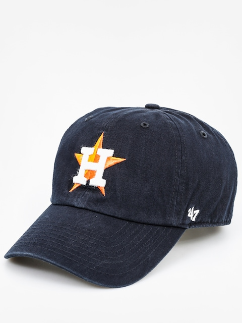 Šiltovka 47 Brand Houston Astros ZD (washed black)