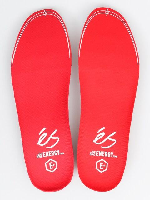 Vložky do topánok Es Sti Energy Foam (red)