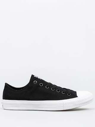 Tenisky Converse Chuck Taylor All Star II Ox (black/white/navy)