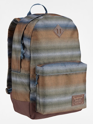 Batoh Burton Kettle Pack (beach stripe print)