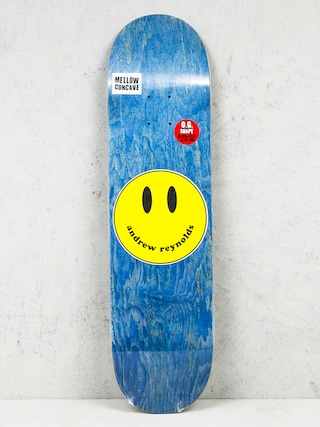 Doska Baker Andrew Reynolds Smiley (blue)