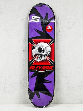 Doska Baker Riley Hawk Tribute Purple (purple)