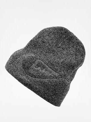 Čiapka Quiksilver Heatbag Beanie (black/safety yellow)