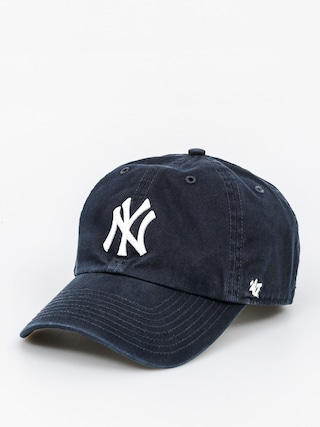 u0160iltovka 47 Brand New York Yankees ZD (washed navy)