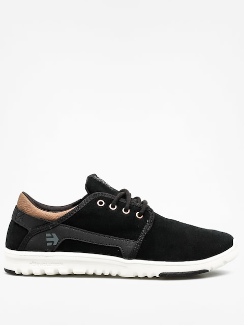 Topánky Etnies Scout (black/brown)