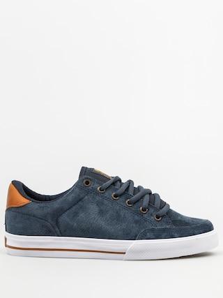 Topánky Circa Lopez 50 (navy/brown/gum)