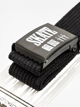 Opasok Malita Skate Or Die (black)