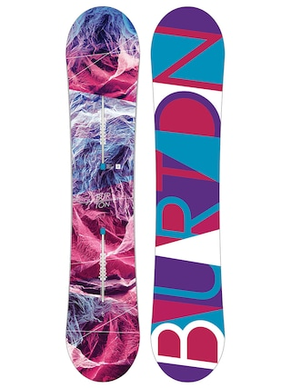 Snowboard Burton Feelgood Wmn (purple)