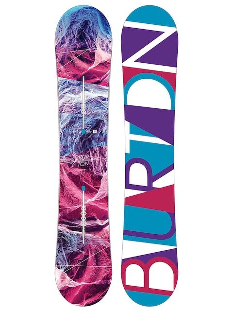 Snowboard Burton Feelgood Wmn (blue)