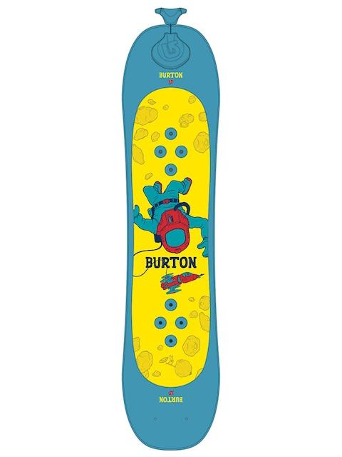 Detský snowboard Burton Riglet Board