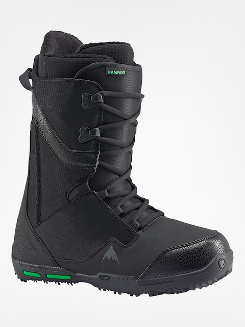 Obuv na snowboard Burton Rampant (black)