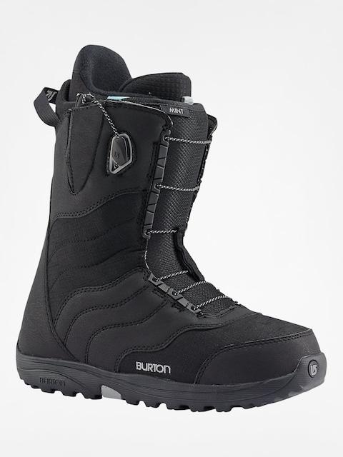 Obuv na snowboard Burton Mint Wmn (black)