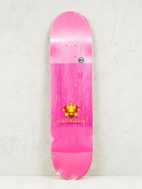Doska Real Walker Ko Emb (pink)
