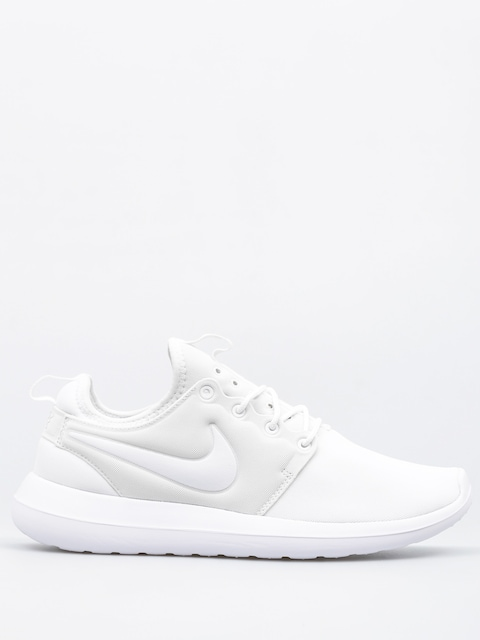 Topánky Nike Roshe Two Wmn (white/white pure platinum)