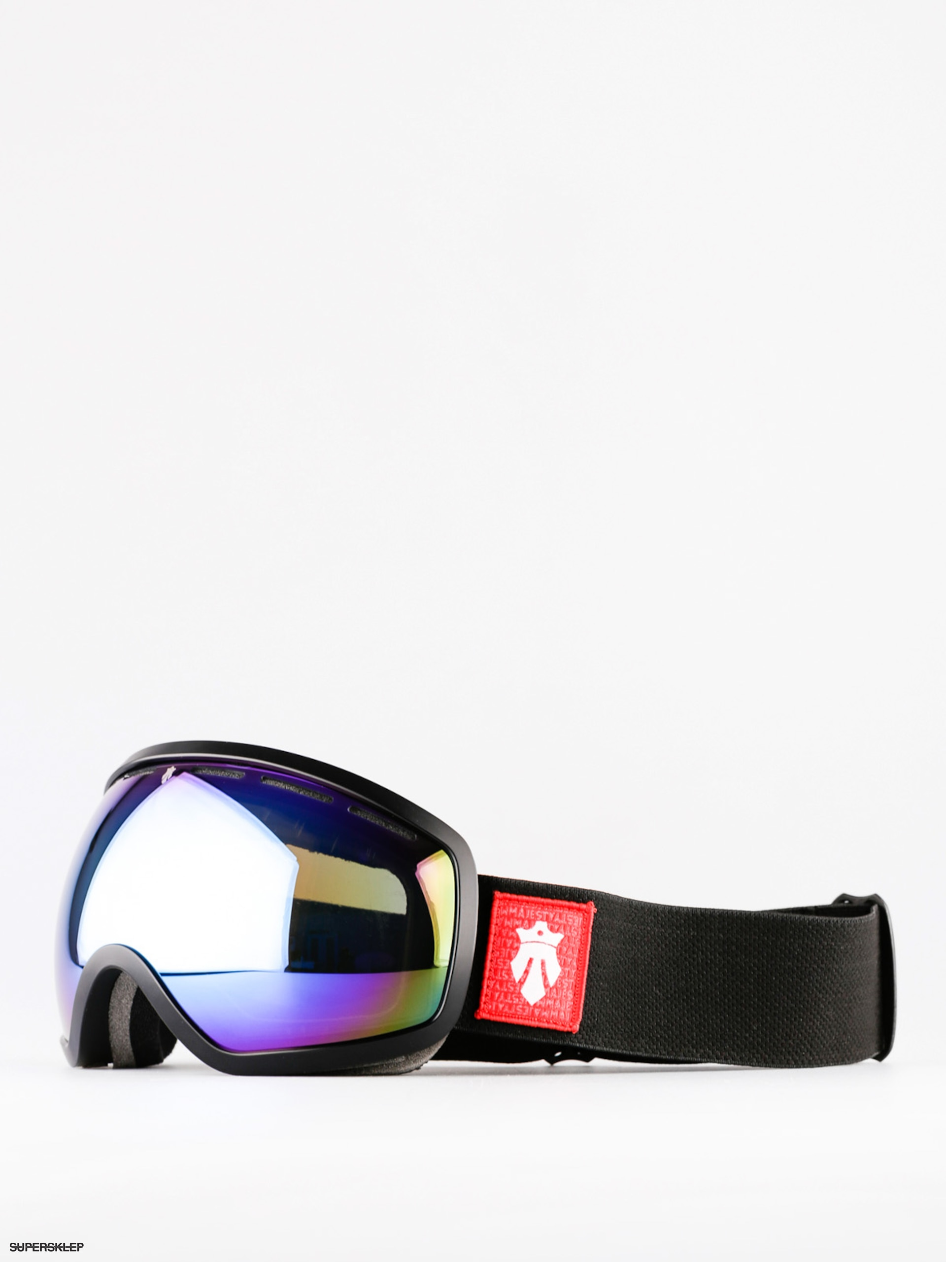 Okuliare na snowboard Majesty One11