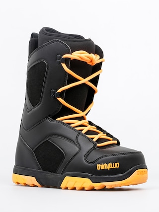 Obuv na snowboard ThirtyTwo Exit (black/orange)