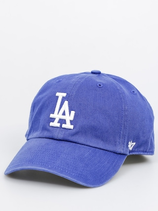 u0160iltovka 47 Brand Los Angeles Dodgers ZD (washed royal)