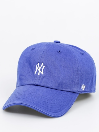 Šiltovka 47 Brand New York Yankees Mini ZD (washed royal)