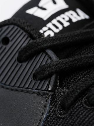 Topánky Supra Noiz (black white)