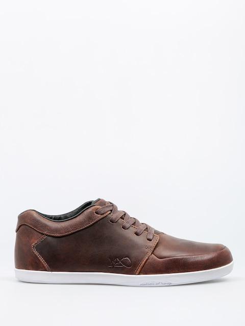 Topánky K1x Lp Low Le (toffee brown)