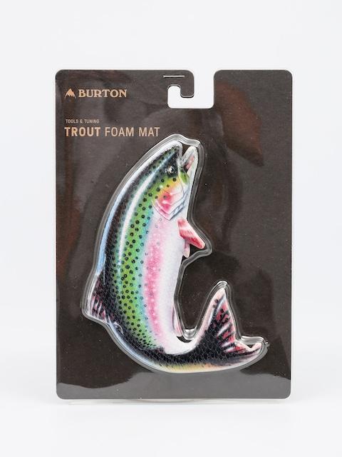 Podložka Burton Foam Mats (brushie fish)