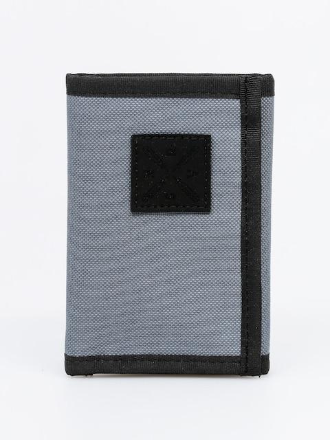 Peňaženka Nervous Feather (grey)