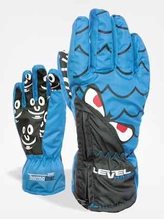 Detské rukavice Level Lucky (royal)