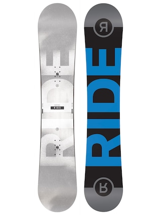 Snowboard Ride Control V2 (grey/black/blue)
