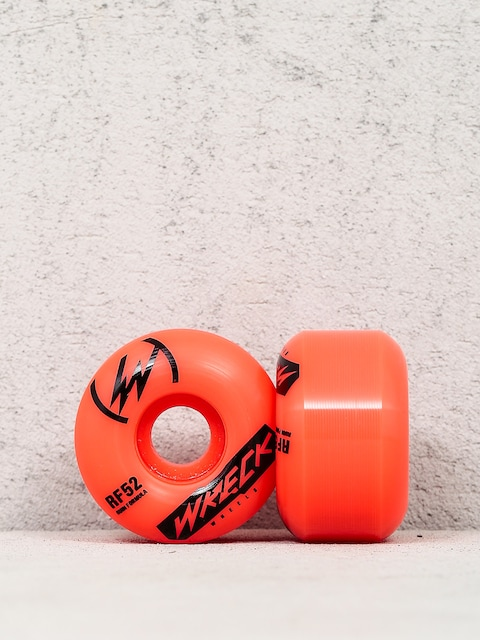 Kolieska Wreck Classic 02 Ruin Formula (orange)