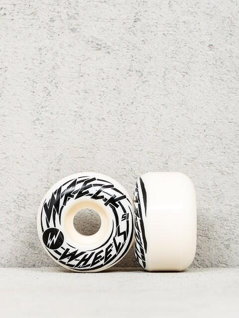 Kolieska Wreck Drain (white)