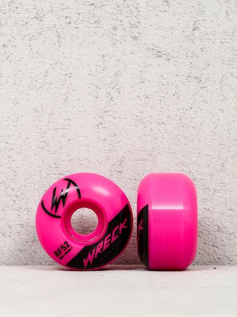Kolieska Wreck Original Cut (neon pink)