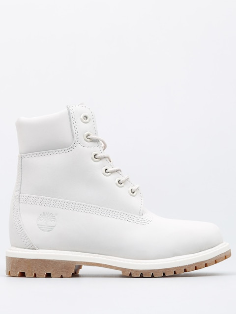 Zimné topánky Timberland 6 In Premium Wmn (light grey)