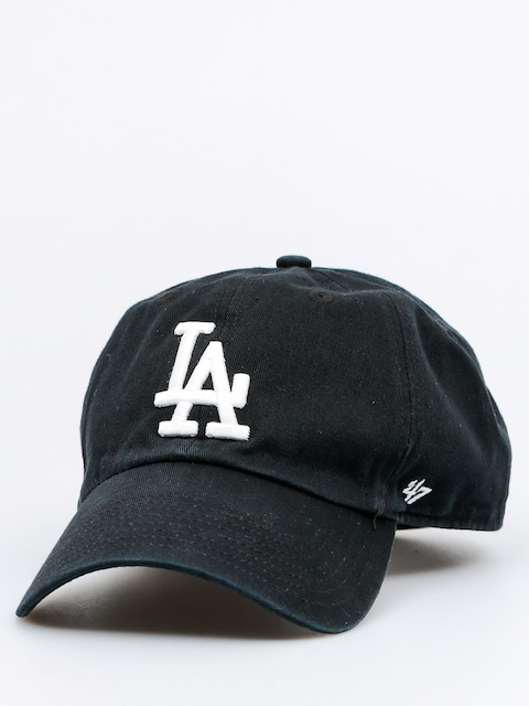 Šiltovka 47 Brand Los Angeles Dodgers ZD (black)