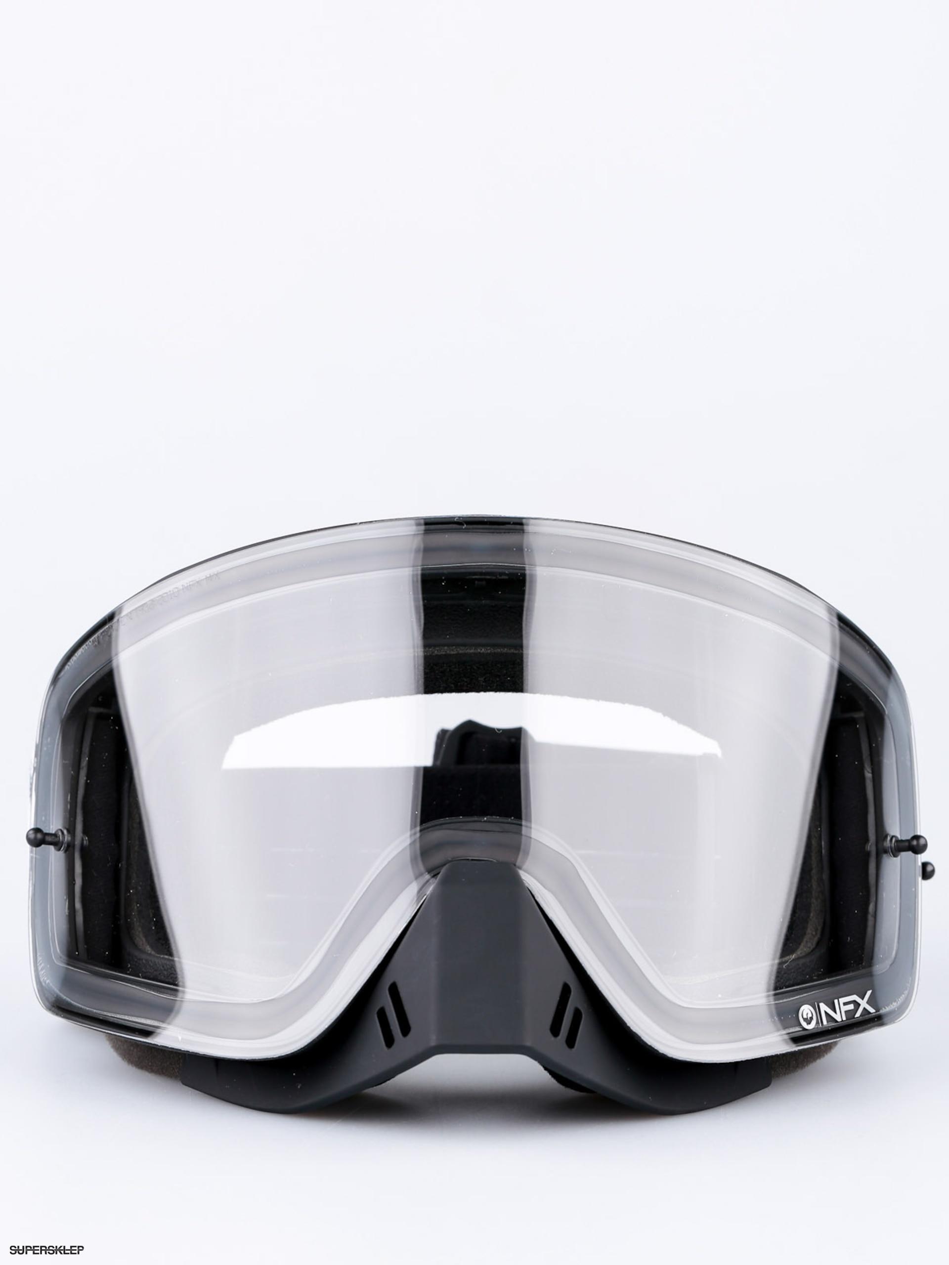 b4b495e49 Cross okuliare Dragon NFX (coal/clear)