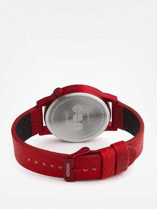 Hodinky Komono Winston Regal (all red)