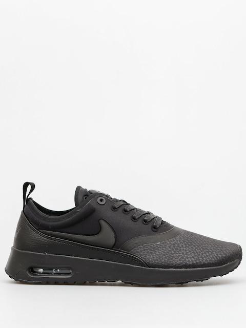 Topánky Nike Air Max Thea Ultra Prm Wmn (black/black cool grey)