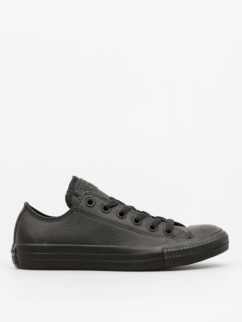 Topánky Converse Chuck Taylor All Star OX (black mono)