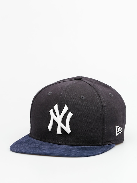 Šiltovka New Era New York Yankees 01 ZD (canvas cord)