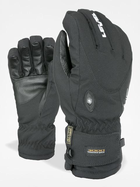 Rukavice Level Alpine (black)
