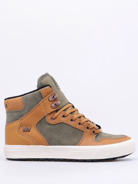 Zimné topánky Supra Vaider CW (bonebrwn/dplchn gryvlt/blk)