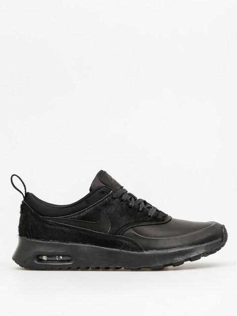 Topánky Nike Air Max Thea Prm Wmn (black/black black)