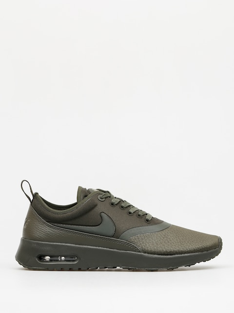 Topánky Nike Air Max Thea Ultra Prm (sequoia/sequoia medium olive)